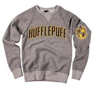 Harry Potter Universal Studios HUFFLEPUFF